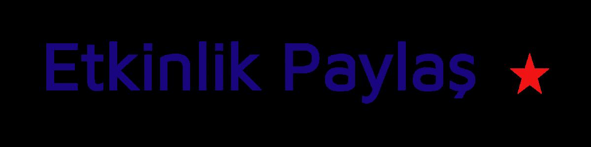 Etkinlik Paylaş logo
